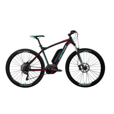 "Gepida SIRMIUM 1000 MTB 29"" Performance (400 Wh) 2017 E-bike"