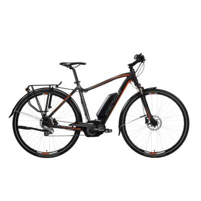 Gepida ALBOIN 1000 M Performance ALFINE8 (400Wh) 2017 e-bike