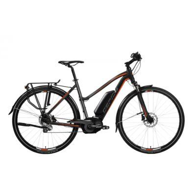 Gepida ALBOIN 1000 TR Performance ALFINE8 (400Wh) 2017 e-bike