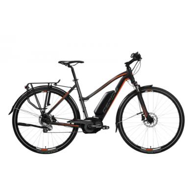 Gepida ALBOIN 1000 TR Performance ALFINE8 (400Wh) 2017 e-bike