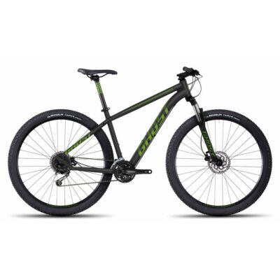 GHOST Tacana 3 2016 Mountain Bike