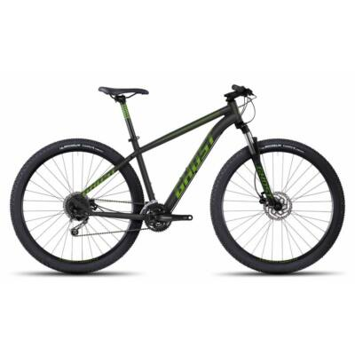 GHOST Tacana 3 2016 Mountain Bike