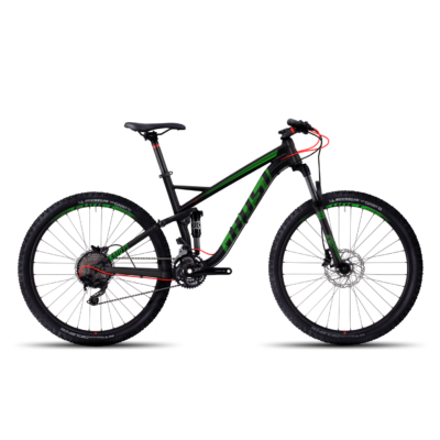 "Ghost KATO FS 3 27,5"" 2017 Fully Mountain Bike"