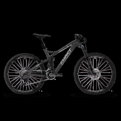 """Ghost SLAMR 4 27,5"""" 2017 Fully Mountain Bike"""