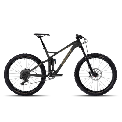 "Ghost SLAMR X 5 27,5"" 2017 Fully Mountain Bike"