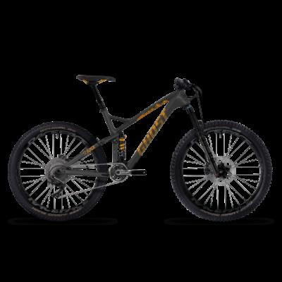 "Ghost SLAMR X 8 LC 27,5"" 2017 Fully Mountain Bike"