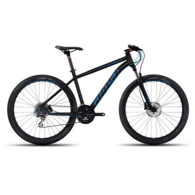 Ghost KATO 2 27,5 2017 Mountain Bike black/blue/orange