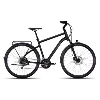 "Ghost SQUARE TREKKING 6 28"" 2017 Trekking Kerékpár"