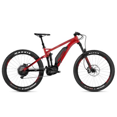 Ghost HYB Kato FS S8.7+ 2018 férfi E-bike