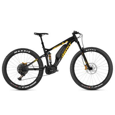 Ghost Hybride SL AMR S3.7+ AL U 2019 férfi E-bike