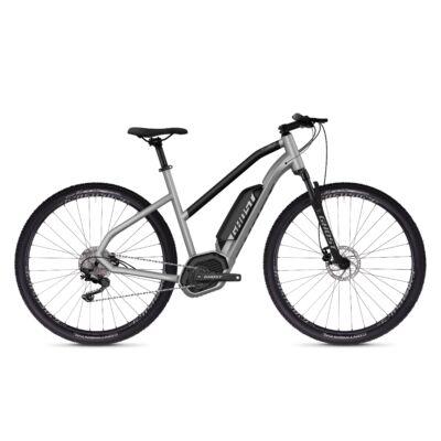 Ghost Hybride Square Cross B2.9 AL 2019 női E-bike
