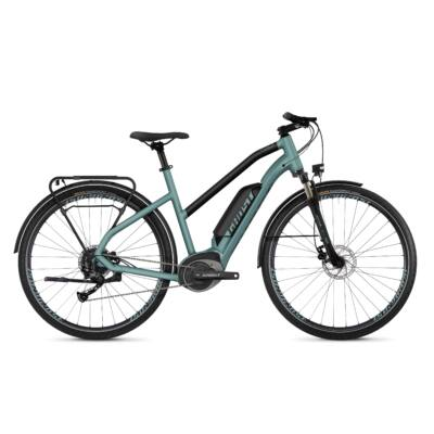 Ghost Hybride Square Trekking B1.8 AL 2019 női E-bike