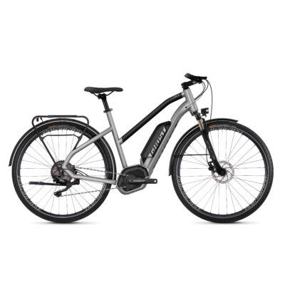 Ghost Hybride Square Trekking B2.8 AL 2019 női E-bike