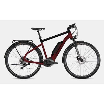 Ghost Hybride Square Trekking B4.8 AL U 2019 férfi E-bike