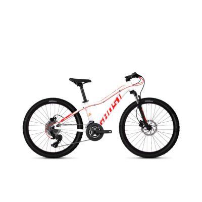 Ghost Lanao Kid D4.4 AL 2019 Gyerek Kerékpár pink