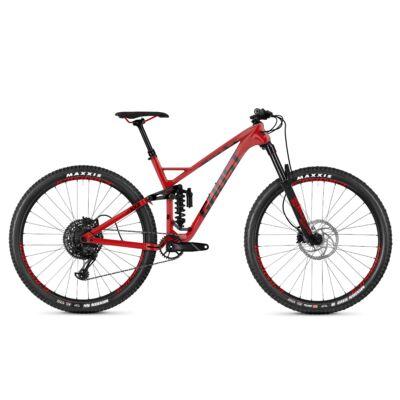 Ghost SL AMR 6.9 LC U 2019 férfi fully Mountain Bike