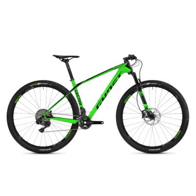 Ghost Lector 8.9 LC U 2019 férfi Mountain Bike green