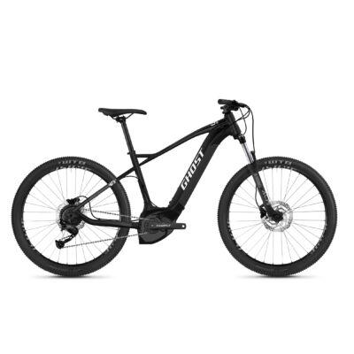 Ghost Hybride HTX 2.7+ 2020 férfi E-bike Jet black / star white