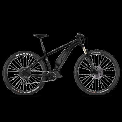 Ghost Hybride Kato X S5.7+ 2020 férfi E-bike