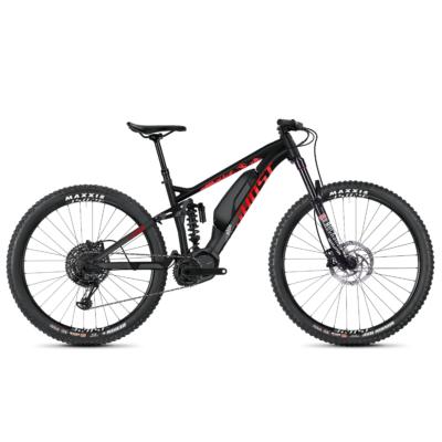 Ghost Hybride SLAMR S2.7+ AL 2020 férfi E-bike