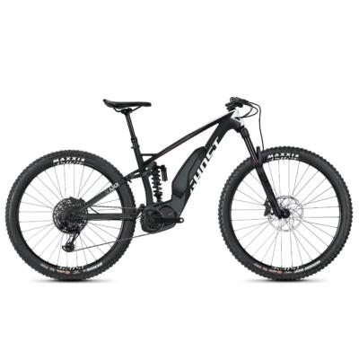 Ghost Hybride SLAMR S4.7+ AL 2020 férfi E-bike
