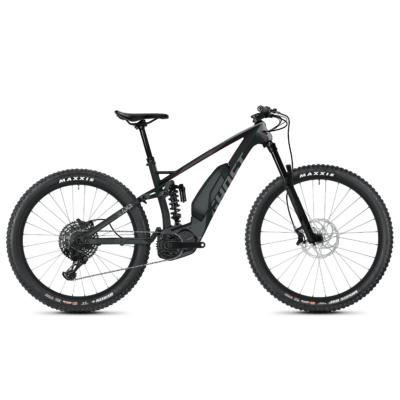 Ghost Hybride SLAMR S8.7+ LC 2020 férfi E-bike