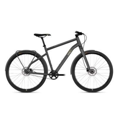 Ghost Square Urban 3.8 2021 férfi City Kerékpár