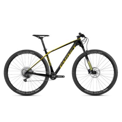 Ghost Lector Base 2021 férfi Mountain Bike