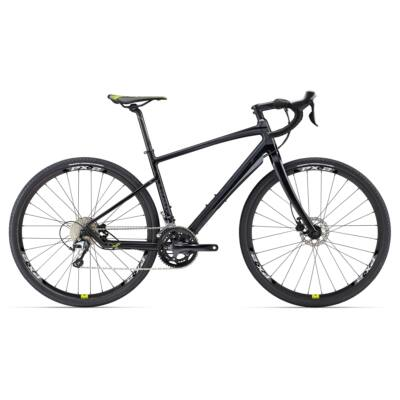 Giant Revolt 1 2017 Cyclocross