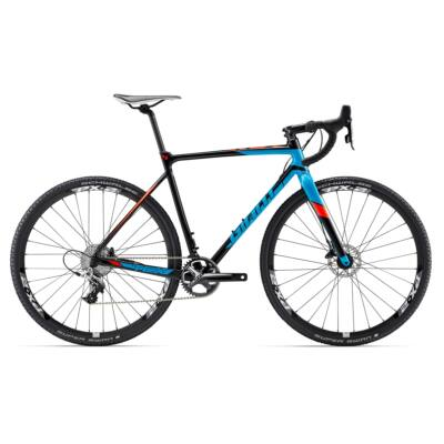 Giant TCX SLR 1 2017 Cyclocross