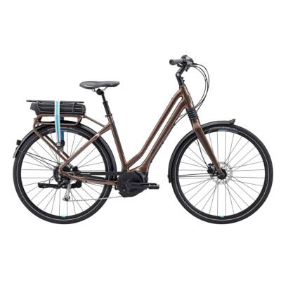 Giant Prime E+ 3 Lady 2017 E-bike