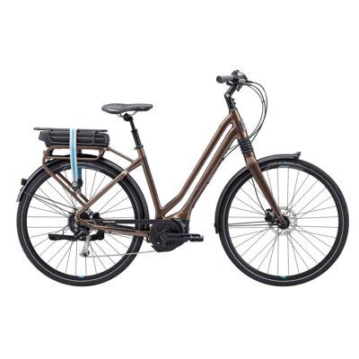 Giant Prime E+ 3 Lady 2017 E-bike