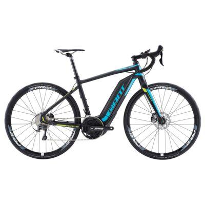 Giant Road-E+ 1 2017 E-bike