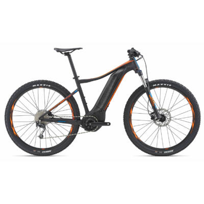 GIANT Fathom E+ 3 29er POWER 2019 Férfi E-bike