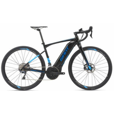 GIANT Road-E+ 1 Pro 25Km/h 2019 Férfi E-bike