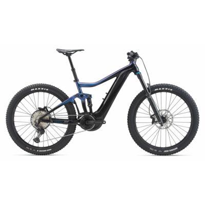 Giant Trance E+ 1 Pro 2020 Férfi E-bike kék/fekete
