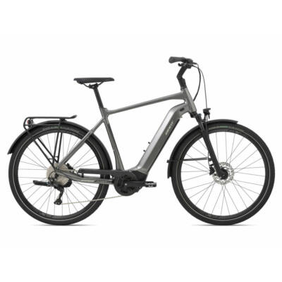 Giant AnyTour E+ 2 GTS 2021 férfi E-bike