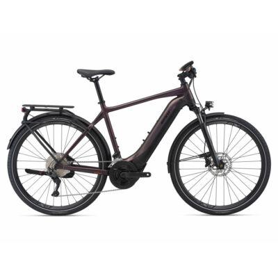 Giant Explore E+ 1 Pro GTS 45kmh 2021 férfi E-bike