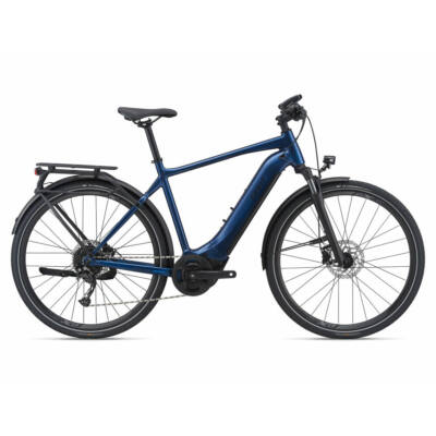 Giant Explore E+ 2 GTS 2021 férfi E-bike