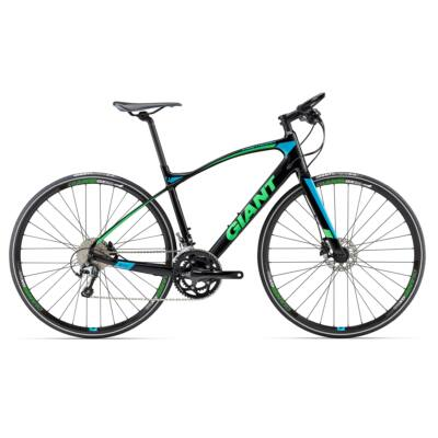 Giant FastRoad CoMax 2 2017 Fitness
