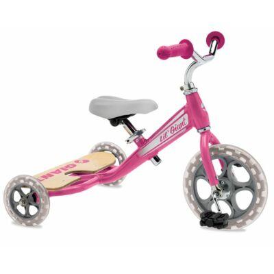 Giant Lil' Giant Tricycle Gyerek Kerékpár rózsaszín