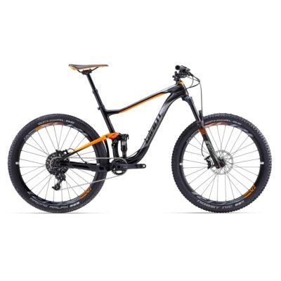 Giant Anthem Advanced 2 2017 Mountain bike