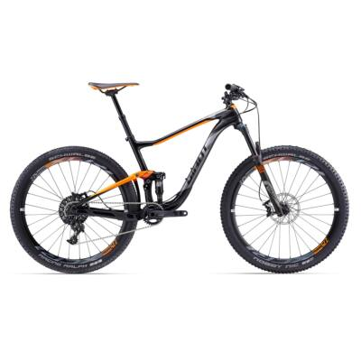 Giant Anthem Advanced 2 2017 Mountain bike