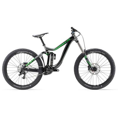 Giant Glory 2 2017 Mountain bike