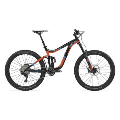 Giant Reign 1.5 LTD 2017 Mountain bike