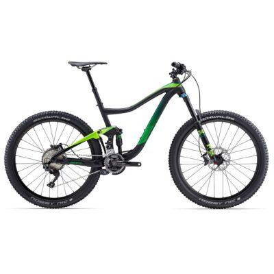 Giant Trance 1.5 LTD 2017 Mountain bike