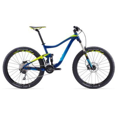 Giant Trance 3 2017 Mountain bike