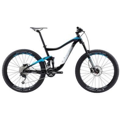 Giant Trance 4 2017 Mountain bike