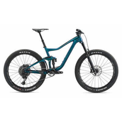 Giant Trance Advanced 1 2020 Férfi Fully Mountain bike