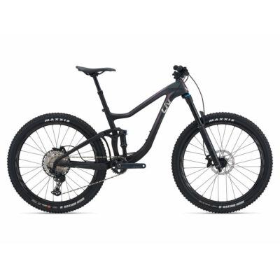 Giant Liv Intrigue Advanced 2021 női Fully Mountain Bike